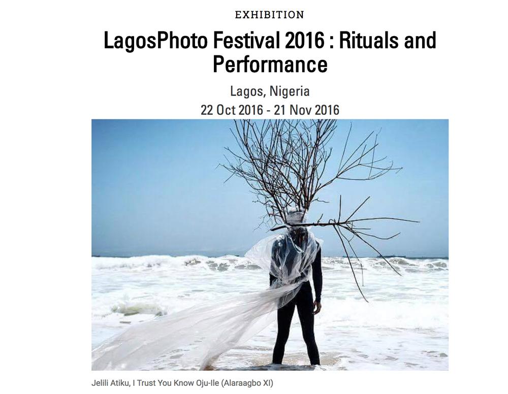 LAGOS PHOTO B